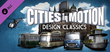 Купить Cities in Motion: Design Classics
