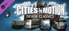 Купить Cities in Motion: Design Classics