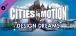 Купить Cities In Motion: Design Dreams