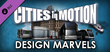Купить Cities in Motion: Design Marvels