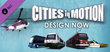 Купить Cities in Motion: Design Now