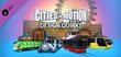 Купить Cities in Motion: Design Quirks