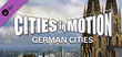 Купить Cities in Motion: German Cities