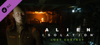Купить Alien: Isolation - Lost Contact