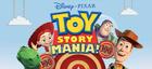 Купить Disney•Pixar Toy Story Mania!