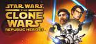 Купить Star Wars The Clone Wars - Republic Heroes