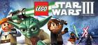 Купить LEGO Star Wars III: The Clone Wars