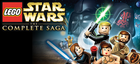 Купить LEGO Star Wars: The Complete Saga