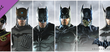 Купить Batman: Arkham Origins - New Millennium Skins Pack