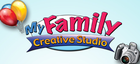 Купить My Family Creative Studio