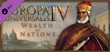 Купить Europa Universalis IV: Wealth of Nations
