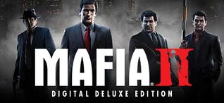 Купить Mafia II: Digital Deluxe Edition