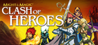 Купить Might & Magic: Clash of Heroes