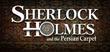 Купить Sherlock Holmes: The Mystery of the Persian Carpet