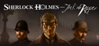 Купить Sherlock Holmes versus Jack the Ripper