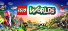 Купить LEGO Worlds