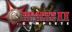 Купить Hearts of Iron 2 Complete