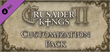 Купить Crusader Kings II: Customization Pack