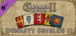 Купить Crusader Kings II: Dynasty Shield II
