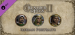 Купить Crusader Kings II: Iberian Portraits