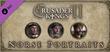Купить Crusader Kings II: Norse Portraits
