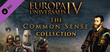 Купить Europa Universalis IV: Common Sense Collection