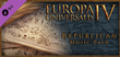 Купить Europa Universalis IV: Republican Music Pack