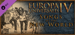 Купить Europa Universalis IV: Songs of the New World