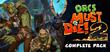 Купить Orcs Must Die 2 - Complete Pack