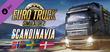 Купить Euro Truck Simulator 2 - Scandinavia