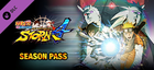 Купить NARUTO SHIPPUDEN: Ultimate Ninja STORM 4 - Season Pass