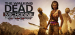 Купить The Walking Dead: Michonne - A Telltale Miniseries