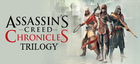 Купить Assassin's Creed Chronicles: Trilogy