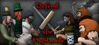Купить Defend The Highlands