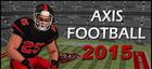 Купить Axis Football 2015