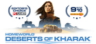 Купить Homeworld: Deserts of Kharak