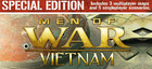 Купить Men of War: Vietnam - Special Edition