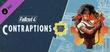 Купить Fallout 4 - Contraptions Workshop