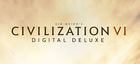 Купить Sid Meier's Civilization VI - Digital Deluxe