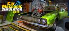 Купить Car Mechanic Simulator 2015