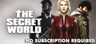 Купить The Secret World