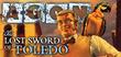 Купить AGON - The Lost Sword of Toledo