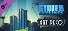 Купить Cities: Skylines - Content Creator Pack: Art Deco