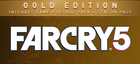 Купить Far Cry 5 - Gold Edition
