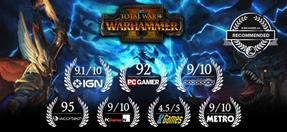 Купить Total War: WARHAMMER II