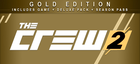 Купить The Crew 2 - Gold Edition