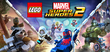Купить LEGO Marvel Super Heroes 2