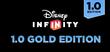 Купить Disney Infinity 1.0: Gold Edition