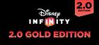 Купить Disney Infinity 2.0: Gold Edition