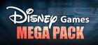 Купить Disney Mega Pack